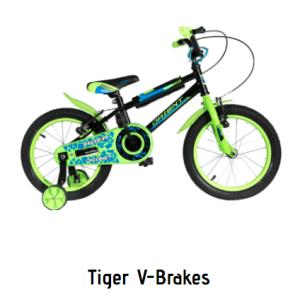 Tiger V-Brakes