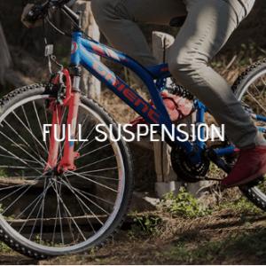FULL SUSPENSION