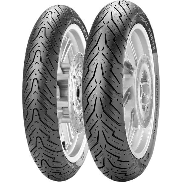 PIRELLI TIRE ANGEL SCOOTER REAR 130/60-13 60P REINFORCED TL