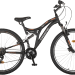 HILL 29″ 21sp
