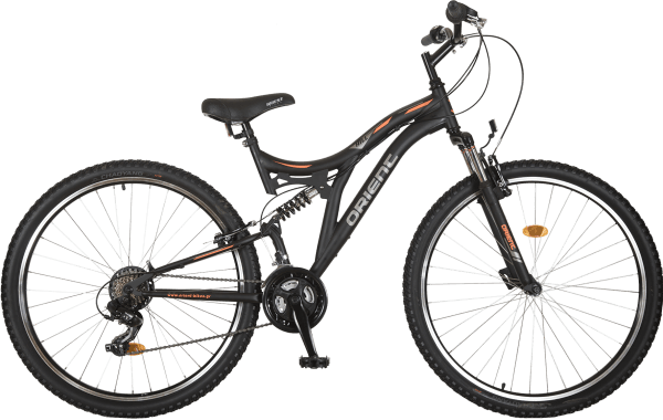 HILL 29″ 21sp.