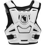 THOR SENTINEL ROOST DEFLECTOR WHITE ONE SIZE