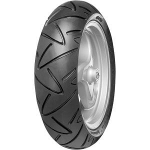 CONTINENTAL TIRE ContiTwist FRONT/REAR 120/70-12 (58P) TL