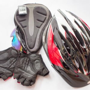 Bicycle Apparel and Accessories