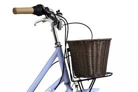 Bicycle Basket, Bike Bell, Water Bottles & Phone Cases
