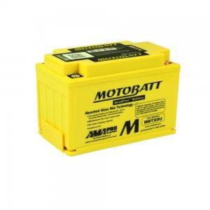 Batteries & Battery Parts